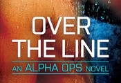 OVER THE LINE – just 99c!
