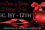 12 days of Giving Christmas bloghop…with Giveaways!