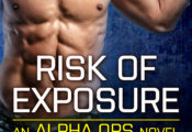 RISK OF EXPOSURE release day and giveaways!